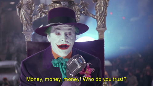 strippa strippa strippa, money money money