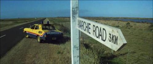 Anarchie Road