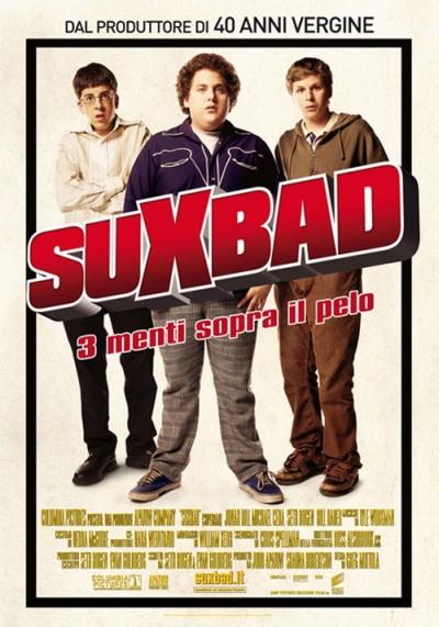 suxbad