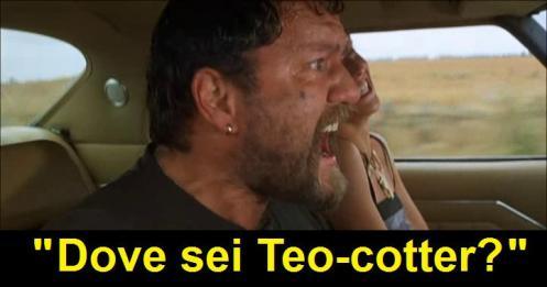 Teocotter
