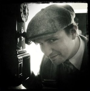 Il regista, Jurdan Ledy